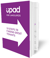 Upad Landlord Guide
