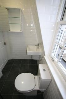 Bathroom & Storage
