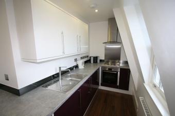 Studio Kitchen