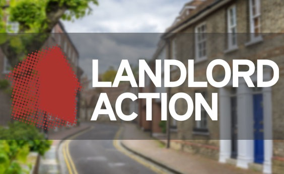 Upad - Landlord Action Legal Services
